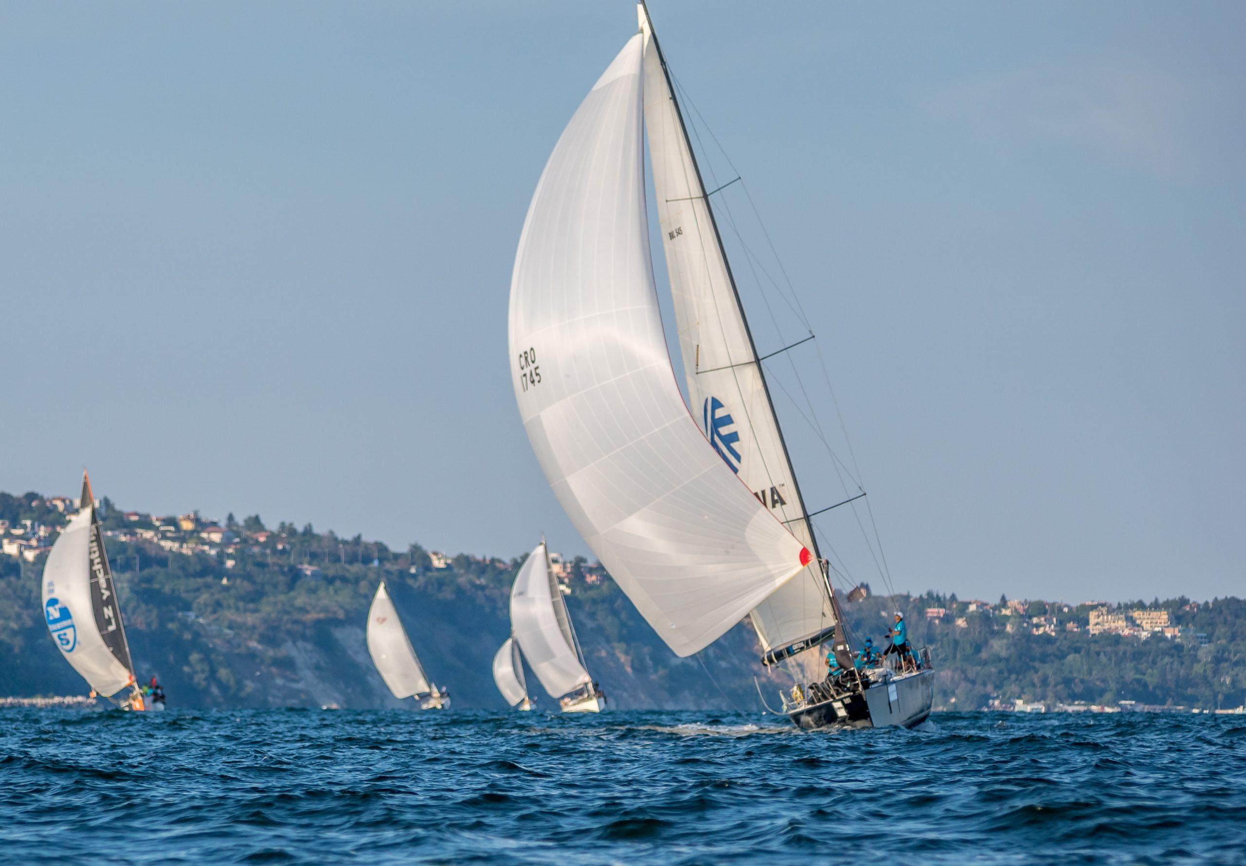 Bulgarian National Keelboat Championship 2021